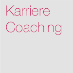 Karriere Coaching