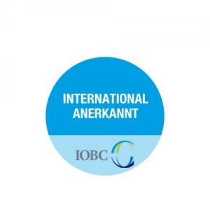 Button_International anerkannt IOBC