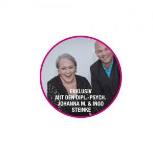Exklusiv mit Johanna M. & Ingo Steinke