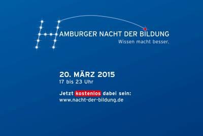 Hamburger Nacht der Bildung