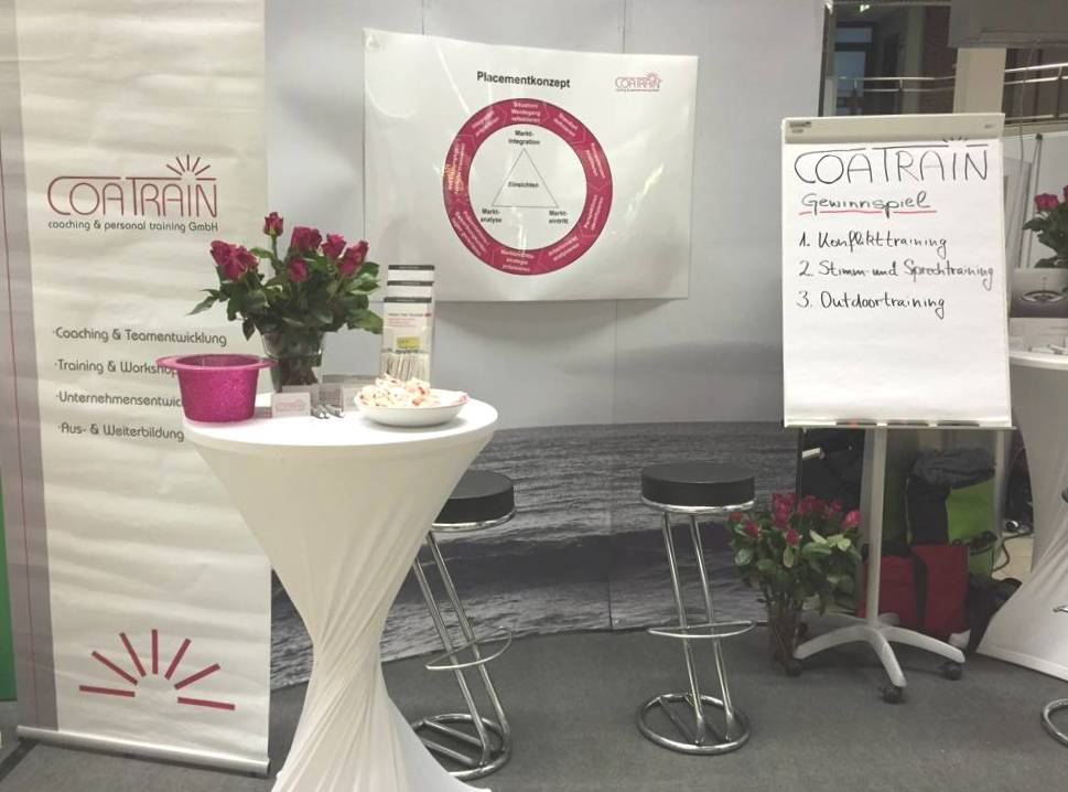 Messestand-COATRAIN