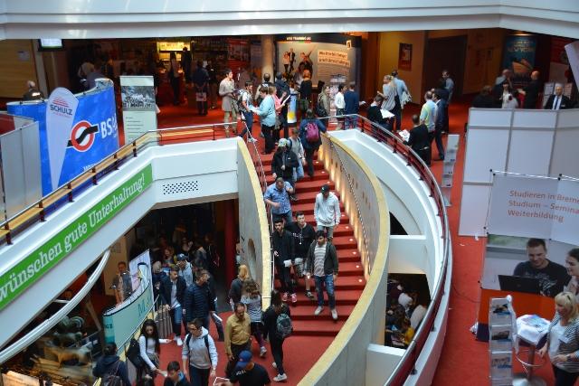 Karrieretag Bremen_Jobmesse