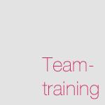Teamtrainig