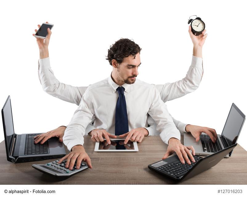 Selbst- und Zeitmanagement – auf der Basis Ihrer Zeitpersönlichkeit bei COATRAIN® coaching & personal training GmbH