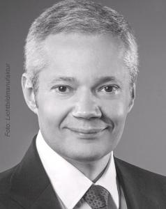 Dr. Christopher Rauen, Dipl.-Psych., Senior Coach