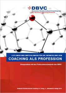 Coaching als Profession