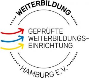 Logo Weiterbildung Hamburg