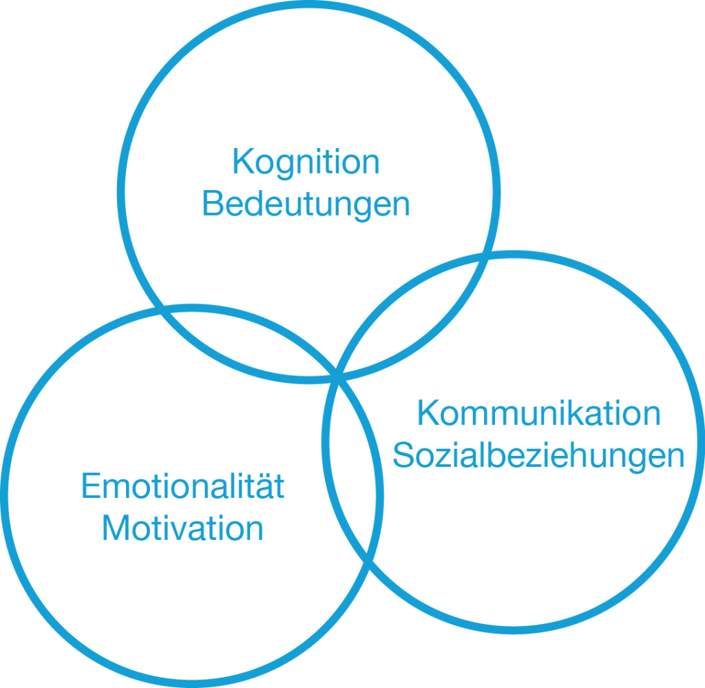 Coaching-Funktionskreise der menschlichen Psyche in Hamburg