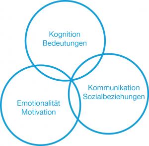 Coaching-Funktionskreise der menschlichen Psyche